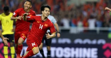 Vietnam vs Malaysia aff 2018