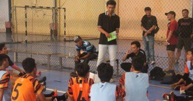 pp fc pelatih