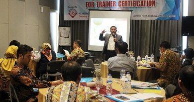training trainer 1