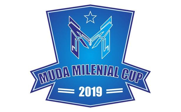 logo muda milenial cup