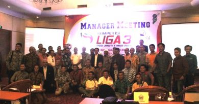 liga 3 manager meeting