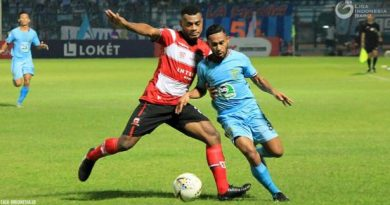 persela v madura united lib