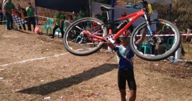 balap sepeda
