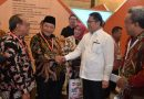 "Menteri Kominfo Rudiantara Apresiasi Program ""Sidoarjo, The Smart Investment City"""