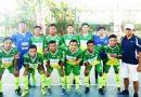 Ini Drawing Turnamen Salvador Electrik Championship Futsal 2019 Sampang