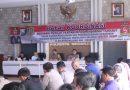 Polresta Sidoarjo Kumpulkan Pemilik Pertamini, Antisipasi Bahaya Kebakaran