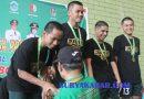 <span style='color:#ff0000;font-size:12px;'>Porprov Jatim 2019 </span><br> Futsal Surabaya Sisakan Delapan Pemain untuk Porprov Jatim 2021, Ini Nama Pemainnya