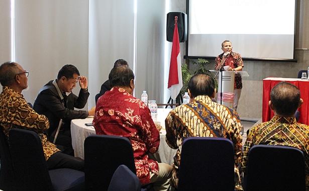 Nun Jamianto, Deklarator Asosiasi Trainer Indonesia