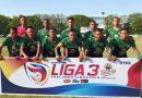 <span style='color:#ff0000;font-size:12px;'>Liga 3 Jatim 2019 </span><br> Kalahkan Malang United, Arek Suroboyo Pimpin Klasemen Grup C