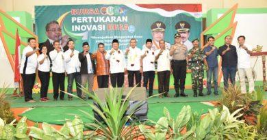 bursa inovasi desa