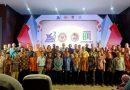 Tingkatkan Penilaian dan Pemeringkatan, UNISDA Lamongan Perbanyak Kerjasama Internasional