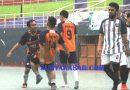 <span style='color:#ff0000;font-size:12px;'>Futsal Piala Kakanwil DJP Jatim II 2019  </span><br> KPP Madya Sidoarjo Singkirkan Kanwil DJP Jatim II