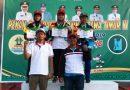Tiga Atlet Surabaya Peraih Emas Porprov Jatim 2019 Wakili Indonesia di Championship World Youth di Italia