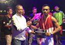 Tiga Petinju Korps Marinir Rebut Juara di Kejuaraan Tinju Amatir Kapolres Bondowoso Cup II 2019