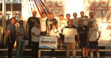 garuda emas juara