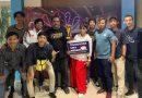<span style='color:#ff0000;font-size:12px;'>Liga Futsal Surabaya 2019  </span><br> Garuda Emas FC Tekad Ukir Sejarah di Liga Futsal Surabaya