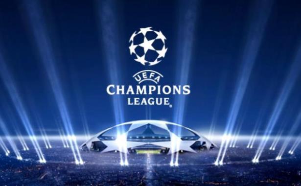 liga champions logo