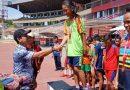 Ini Daftar Lengkap Juara Cabor Atletik POR SD/MI Sidoarjo 2019