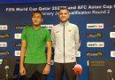 <span style='color:#ff0000;font-size:12px;'>Kualifikasi Piala Dunia 2022 </span><br> Jadwal Tayangan Langsung Timnas Indonesia Vs UEA dan Komentar Hansamu Yama