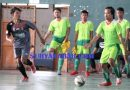 <span style='color:#ff0000;font-size:12px;'>Liga Internal Futsal Sidoarjo 2019 </span><br> UPDATE: Hasil Matchday Pertama dan Klasemen Sementara Divisi I Liga Internal Futsal Sidoarjo 2019