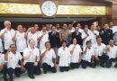 Kapolda Jatim Pimpin Pengprov PBVSI Jatim 2019-2023
