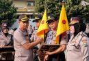 Kapolresta Sidoarjo Beri Reward dan Punishment Anggota dan Polsek Jajaran