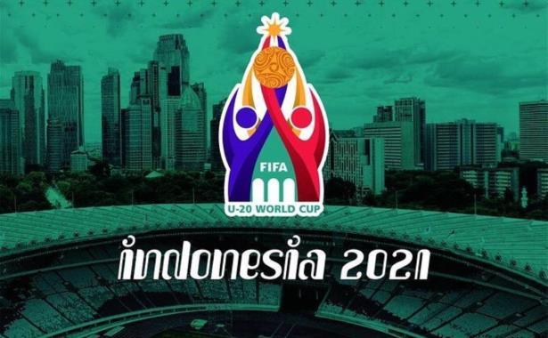 logo piala dunia 2021