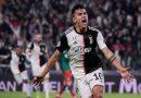 <span style='color:#ff0000;font-size:12px;'>Liga Champions  </span><br> Paulo Dybala Bintang Kemenangan Juventus atas Lokomotiv Moskow