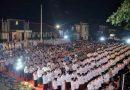 Istighosah dan Doa Bersama di Polresta Sidoarjo untuk Indonesia Damai