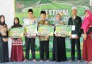 Yayasan Rumah Auliya Sidoarjo Gelar Festival MTQ se-Kabupaten Sidoarjo, Ini Juaranya