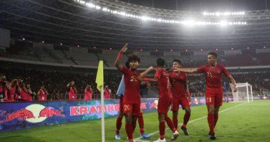 U19 vs DPR Korea 11