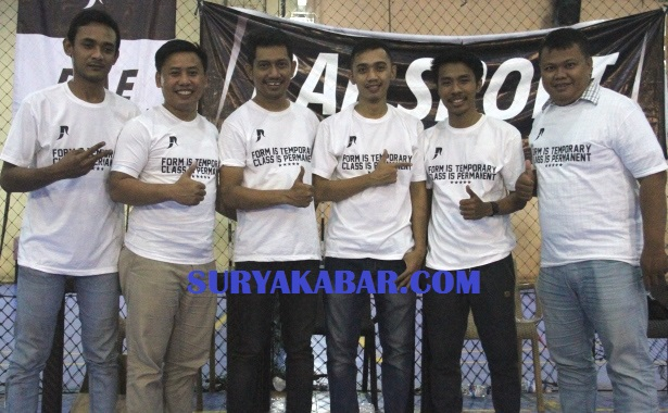 afk sby