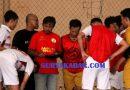 <span style='color:#ff0000;font-size:12px;'>Pro Futsal League 2020  </span><br> Ini Pertimbangan Owner Mutiara FC Tunjuk Agie Renata sebagai Head Coach