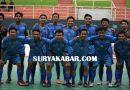 <span style='color:#ff0000;font-size:12px;'>Liga Internal Futsal Sidoarjo 2019  </span><br> AWS FT Krian Tak Mau Remehkan Tim Juru Kunci Putra Aba