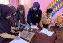 Fakultas Kesehatan Masyarakat UNAIR Bakti Sosial di Desa Suci, Panti, Jember