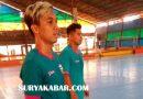 <span style='color:#ff0000;font-size:12px;'>Pro Futsal League 2020  </span><br> Begini Komentar Head Coach Mutiara FC Usai Catur Satriawan Bergabung