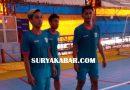 <span style='color:#ff0000;font-size:12px;'>Pro Futsal League 2020  </span><br> Catur Satriawan Perkuat Mutiara FC, Hari Ini sudah Mulai Ikut Latihan