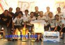 <span style='color:#ff0000;font-size:12px;'>Bojonegoro Futsal Tournament and Charity </span><br> Waspadai Dyvy FT Sidoarjo, Garuda Emas FC Bidik Treble Winners