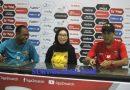 <span style='color:#ff0000;font-size:12px;'>Delapan Besar Liga 2 2019 </span><br> Sriwijaya FC Anggap Semua Lawan di Grup A Tim Kuat
