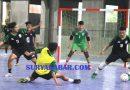 Futsal Pra PON Jatim Jajal Kekuatan Bangkalan FC