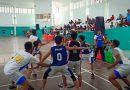 Smack Ball Gabungan Bola Basket, Bola Tangan dan American Football