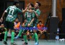 <span style='color:#ff0000;font-size:12px;'>Turnamen Hero Cup Kota Surabaya 2019  </span><br> Pemain Kenyang Pengalaman Bawa Kemenangan Nisrina FC pada Tiga Menit Terakhir