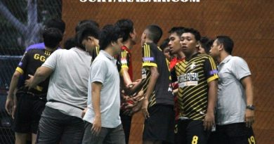 great grace futsal