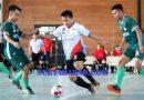 <span style='color:#ff0000;font-size:12px;'>Turnamen Hero Cup Kota Surabaya 2019  </span><br> Gol Kemenangan Pelindo III FC atas Al Ahly FC Lahir 12 Detik Terakhir