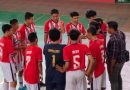 <span style='color:#ff0000;font-size:12px;'>Liga Internal Futsal Sidoarjo 2019  </span><br> Hasil Pertandingan Lengkap dan Klasemen Sementara Putaran Kedua, Putra Aba Petik Kemenangan Pertama
