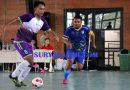 <span style='color:#ff0000;font-size:12px;'>Turnamen Hero Cup Kota Surabaya 2019  </span><br> Kalahkan Meta Futsal, Nisrina FC Tim Pertama Lolos ke Final Four