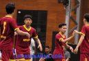 <span style='color:#ff0000;font-size:12px;'>Turnamen Hero Cup Kota Surabaya 2019  </span><br> UPDATE: Hasil Pertandingan dan Jadwal Matchday Kedua Hero Cup serta Klasemen Putra dan Putri