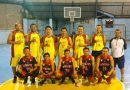 Tim Basket MGMP PJOK Kota Surabaya Bidik Juara di Turnamen MGMP PJOK se-Jawa Timur di Jember