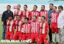 Legend Deltras Reuni sekaligus Jalani Trofeo di Stadion Gelora Delta, Hadir I Putu Gede, Bejo Sugiantoro hingga Wimba Sutan