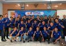 Afkab Gresik Kumpulkan Tim Liga Futsal Gresik, Sosialisasi Program di Antaranya Lisensi Pelatih